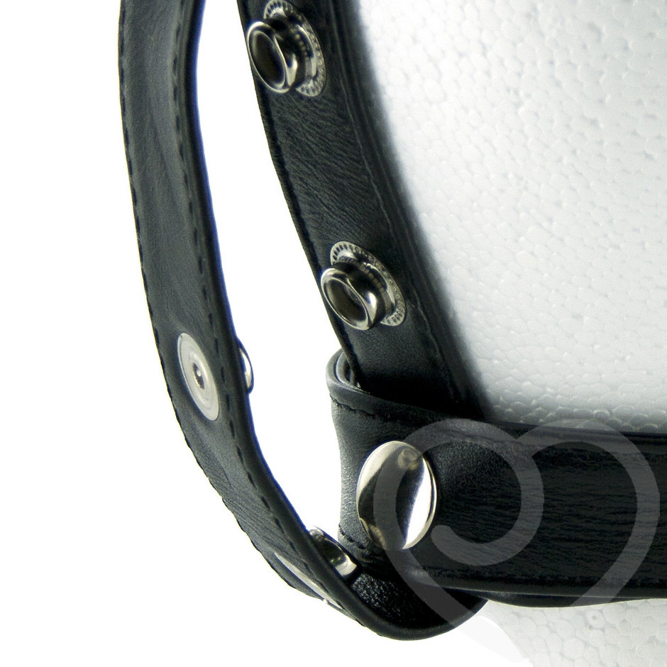 Harness Compatible Dildo 53
