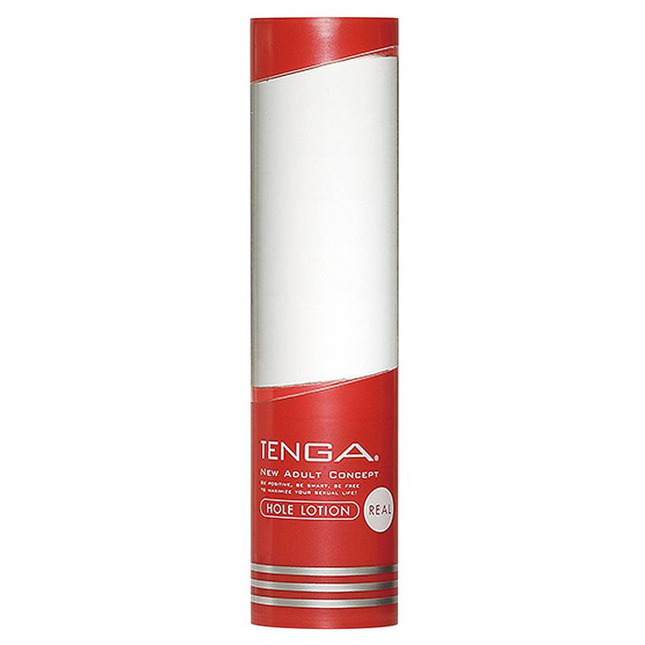 TENGA Real Lotion 6.0 fl. oz