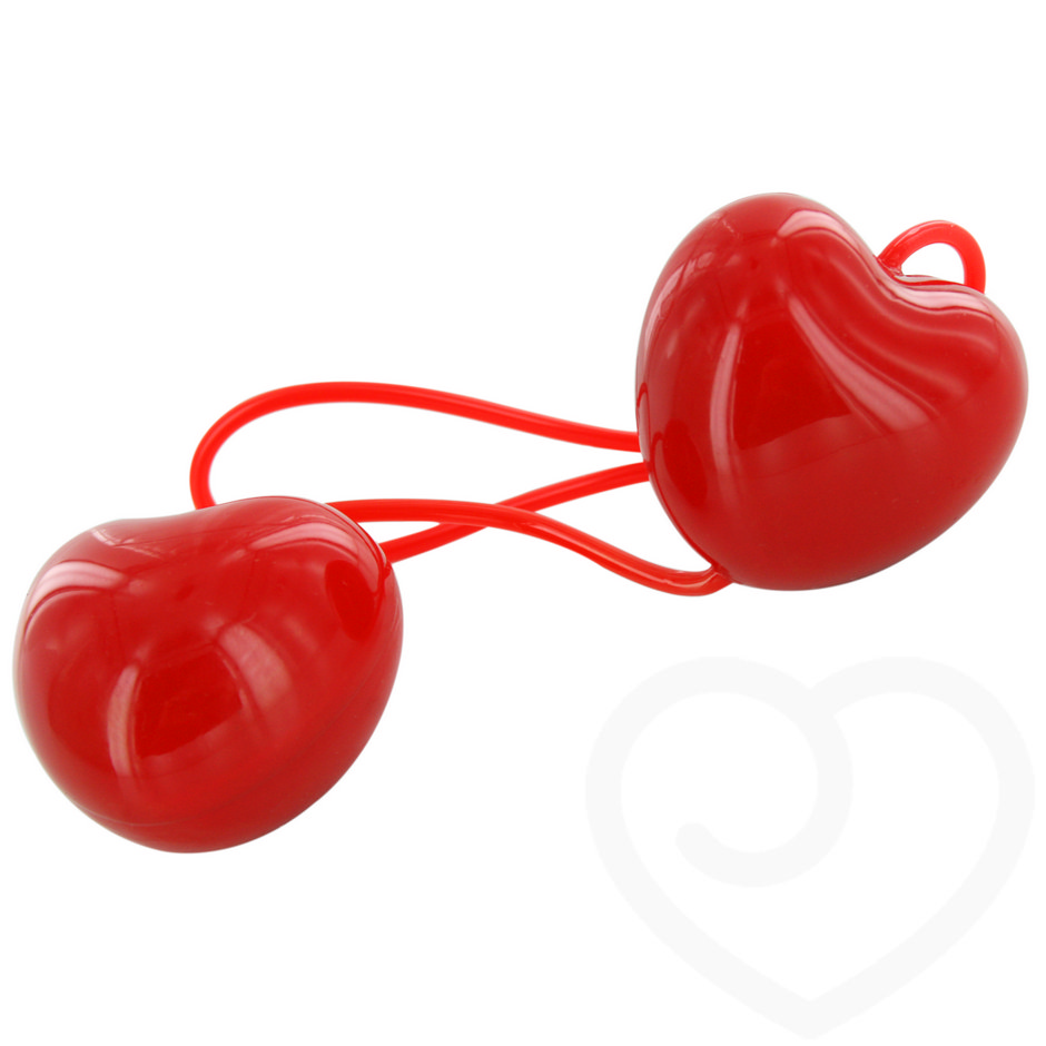 Wildheart Smooth Love Balls