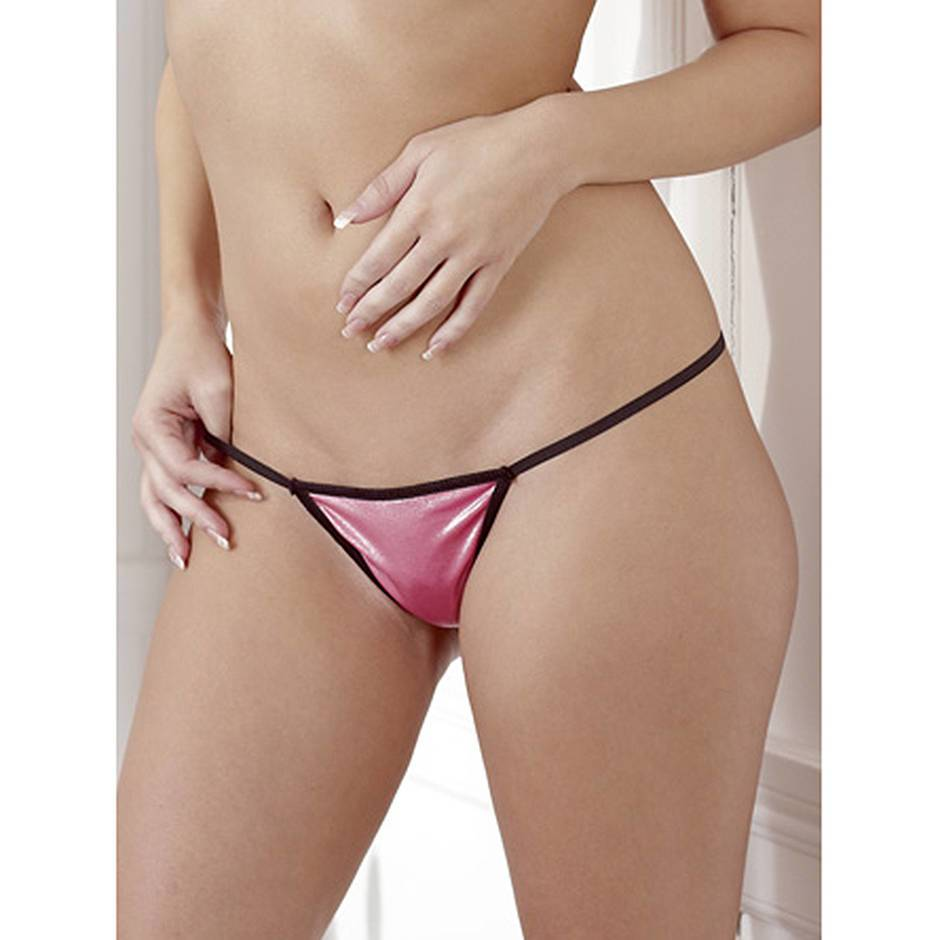Mandy Mystery 7 Thong Bargain Pack