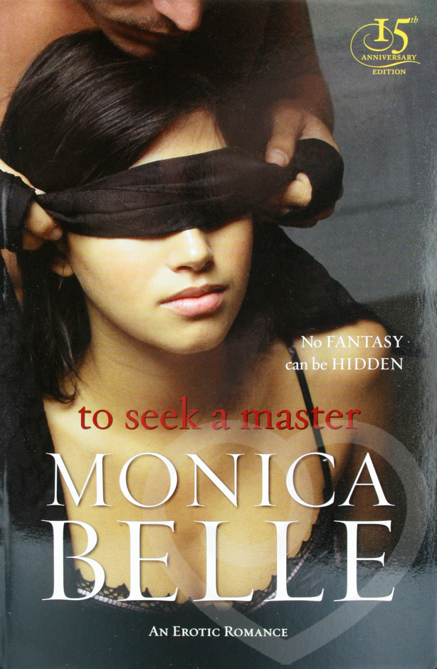 Black Lace - To Seek a Master by Monica Belle