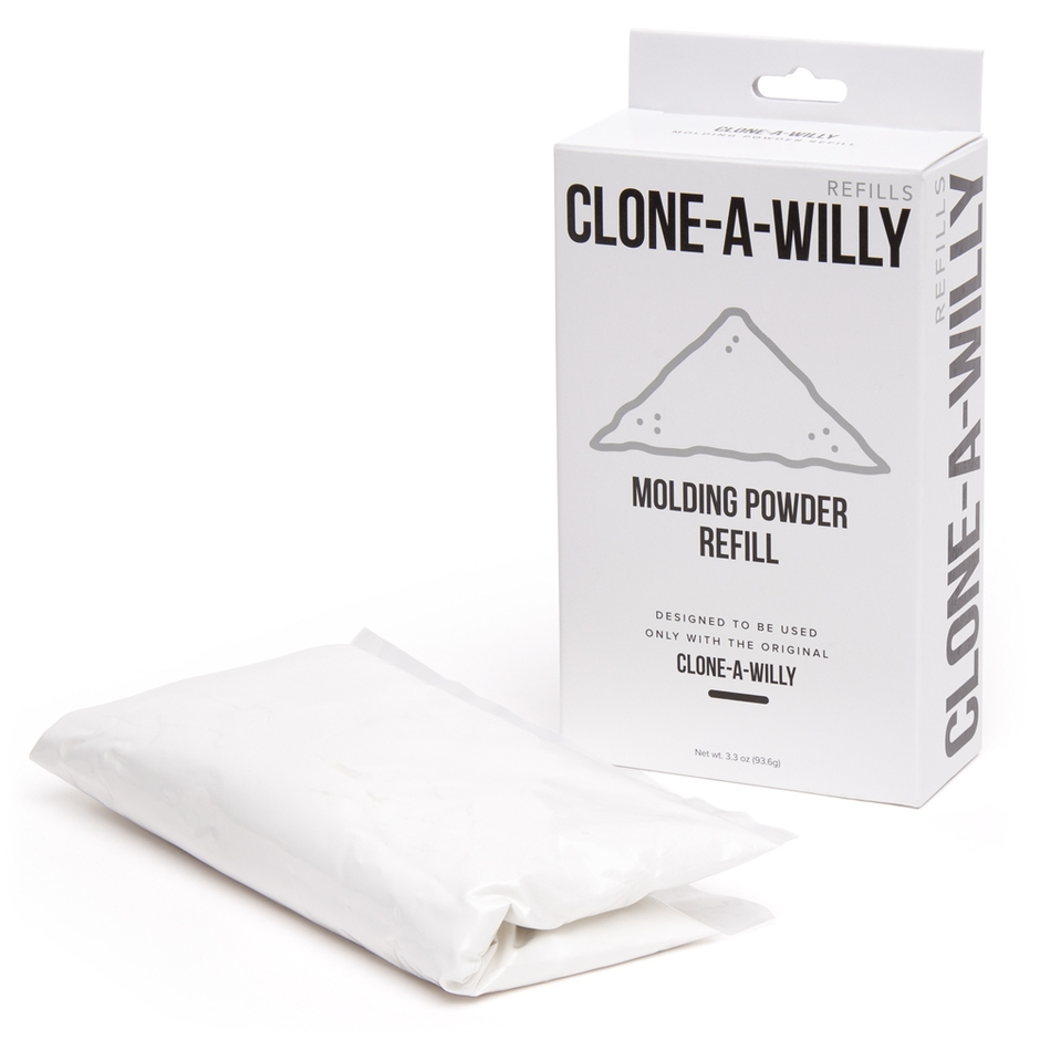 Clone-A-Willy Formmasse (1 Beutel)