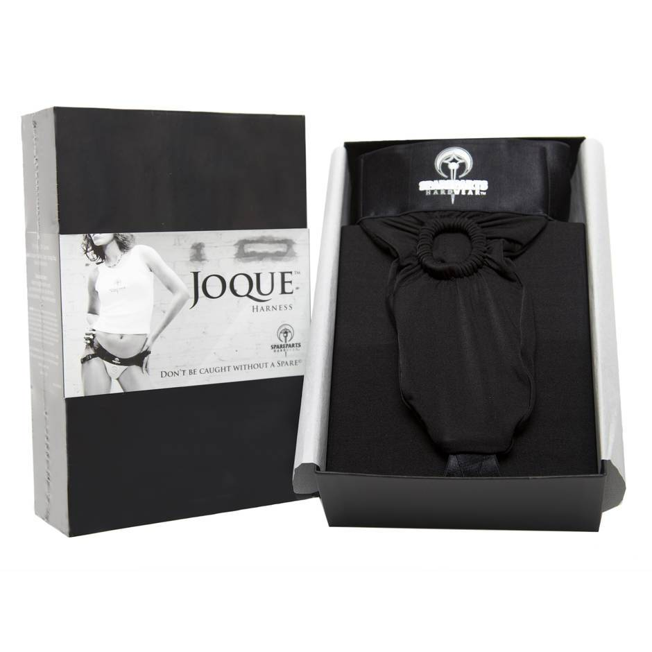 Spareparts Hardwear Joque-Harness Plus Size