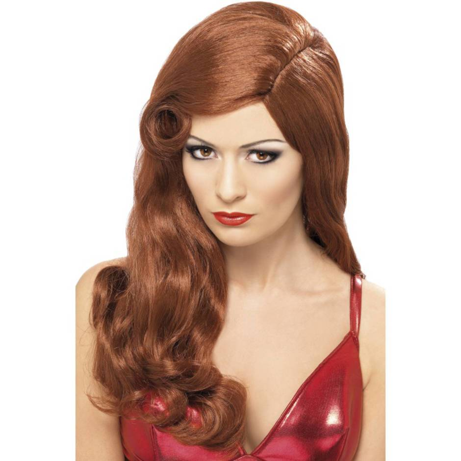 Hollywood Sensation Glamour Wig