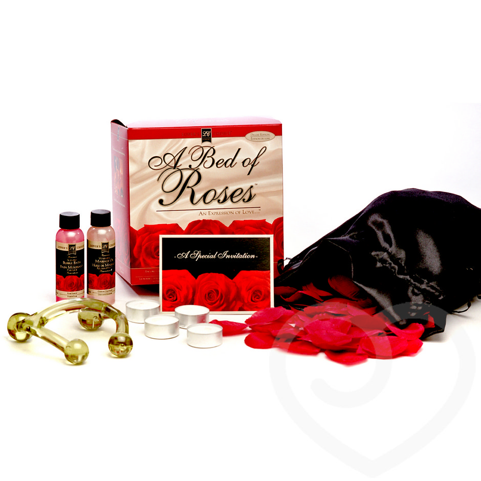 A Bed of Roses Special Edition Gift Set