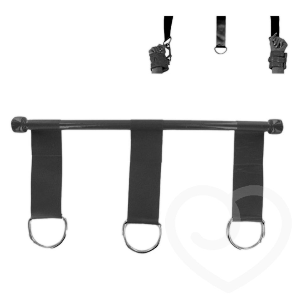Triple Ring Door Harness