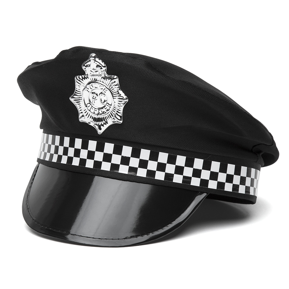 Fever Sexy Police Officer Hat