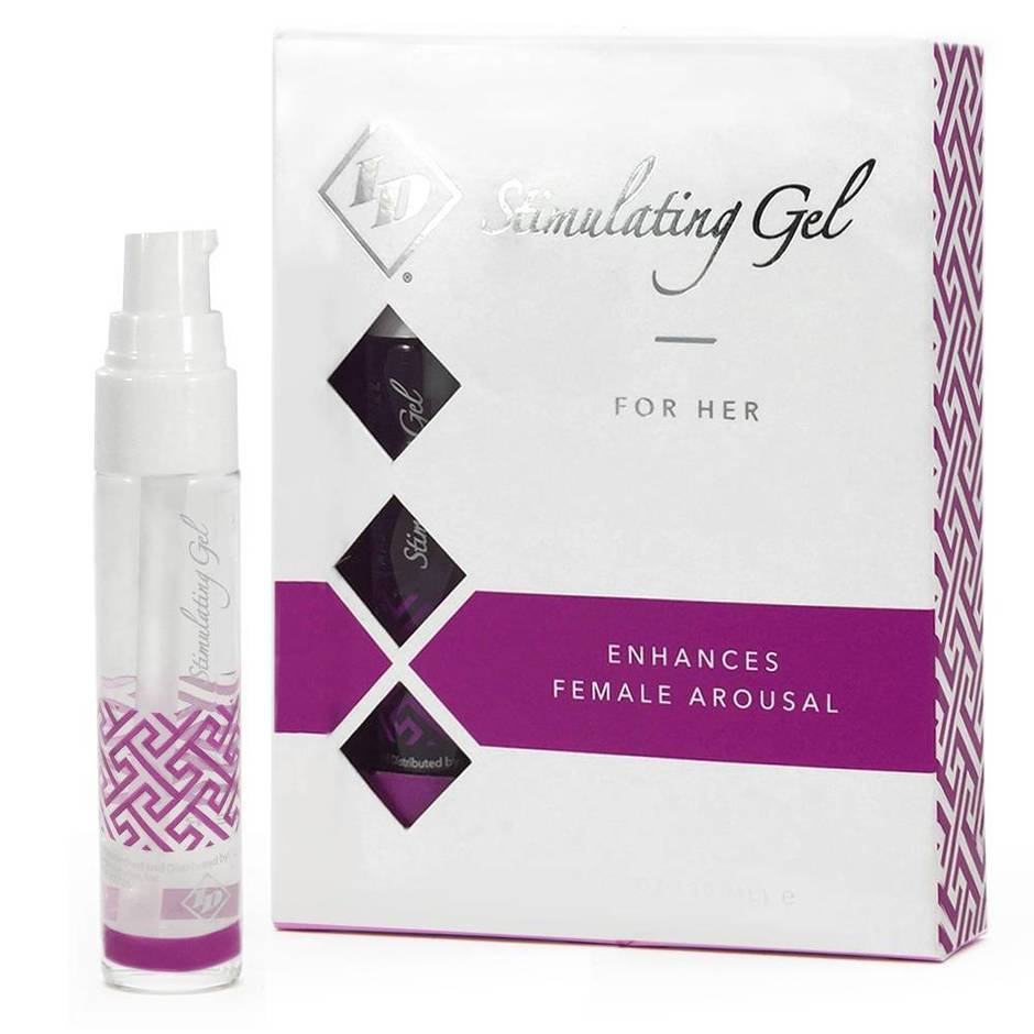 ID Stimulating Gel For Her - Wild 15ml