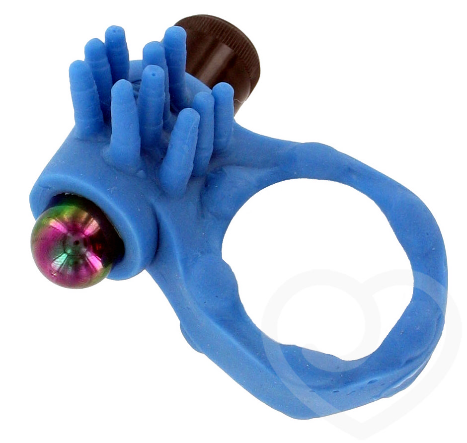 Good Vibrations Bump & Grind Ring