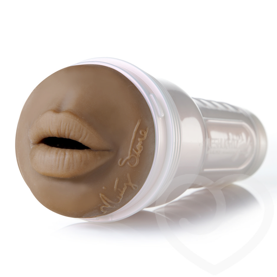 fleshlight mouth review