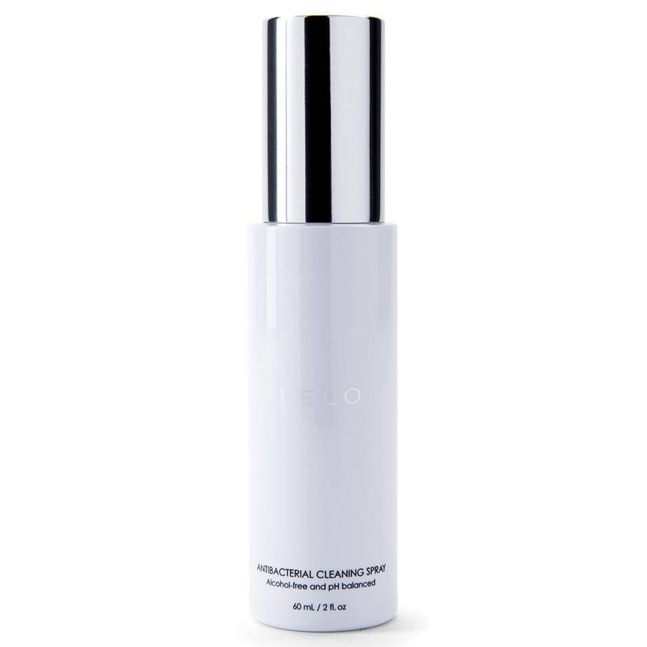 Lelo Antibacterial Sex Toy Cleaner Spray 60ml