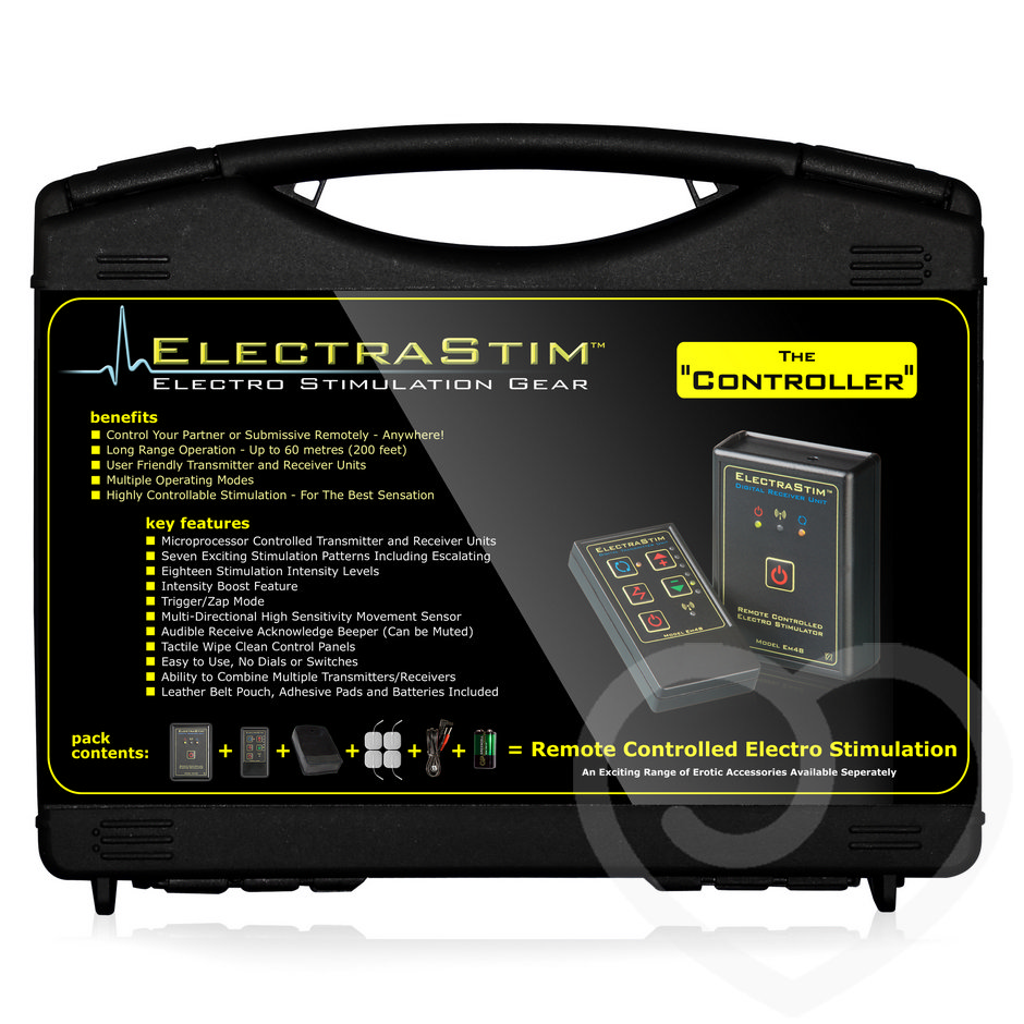 Electrosex videos