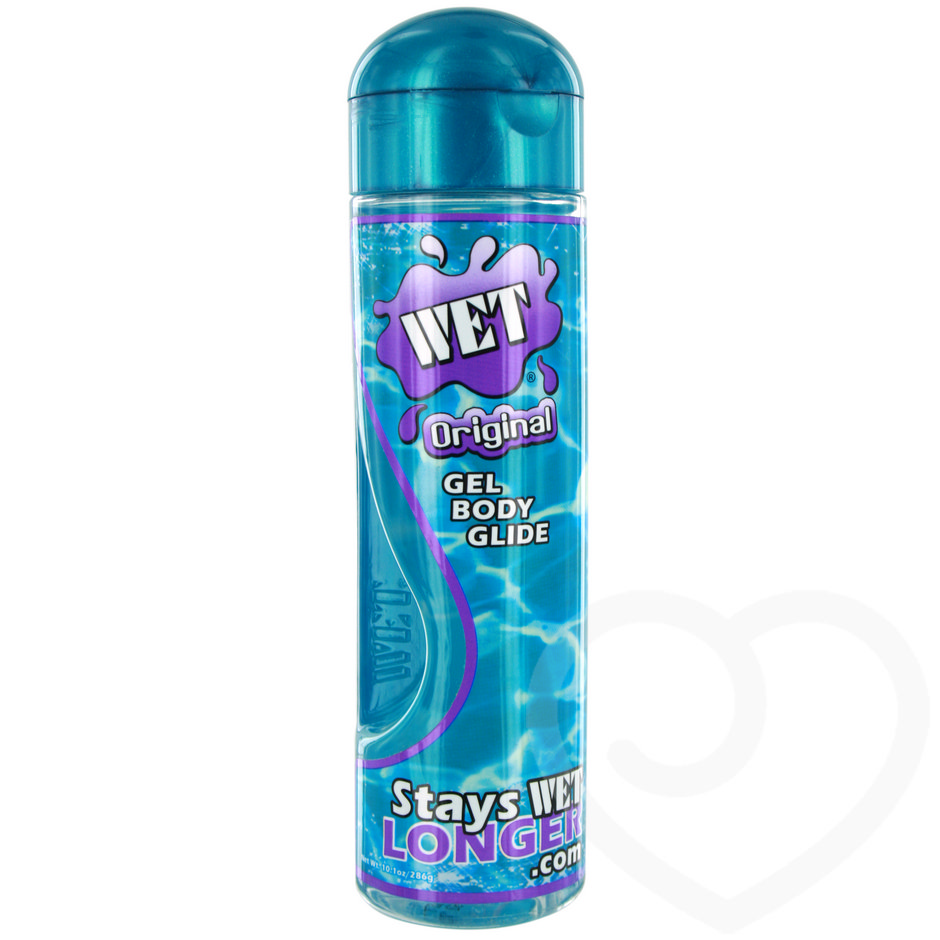 WET Original Lubricant 286ml