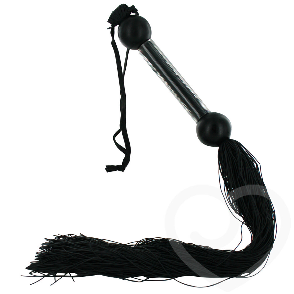 Sportsheets Rubber Whip 22 inch