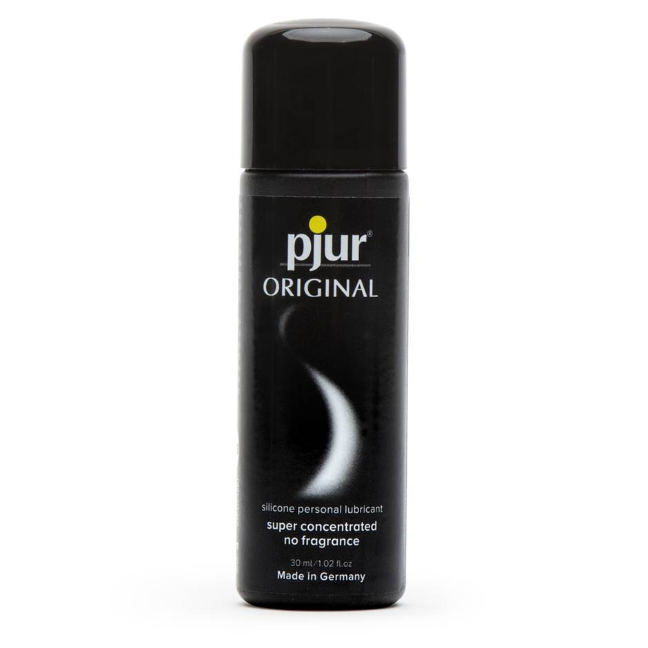 pjur Original Silicone-Based Lubricant 30ml