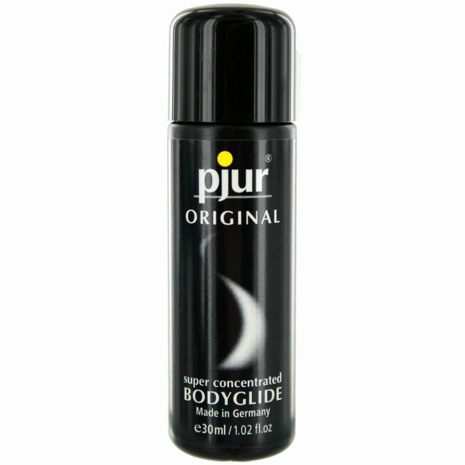 Pjur Bodyglide Original Silicone-Based Lubricant 30ml