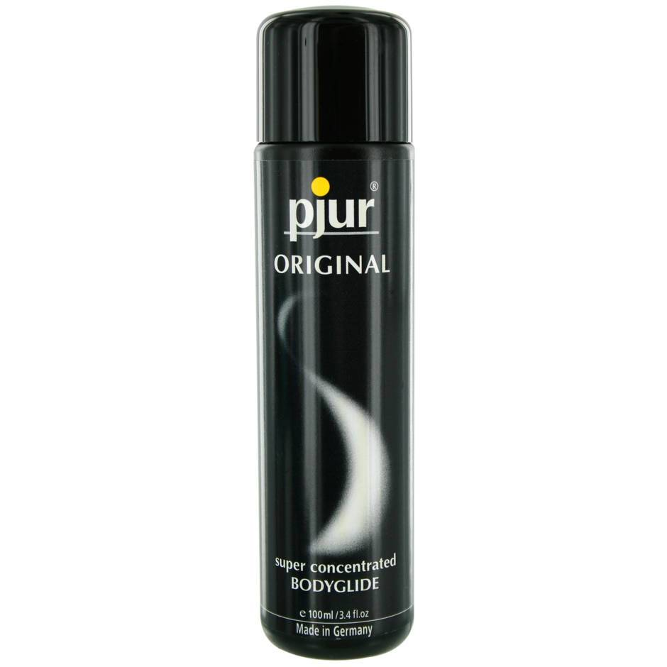 Pjur Bodyglide Original Silicone-Based Lubricant 100ml