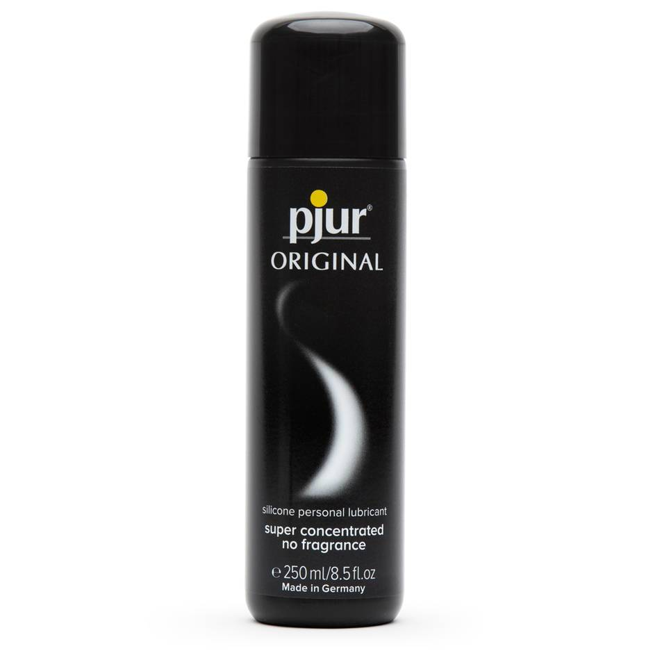 pjur Original Silicone-Based Lubricant 250ml