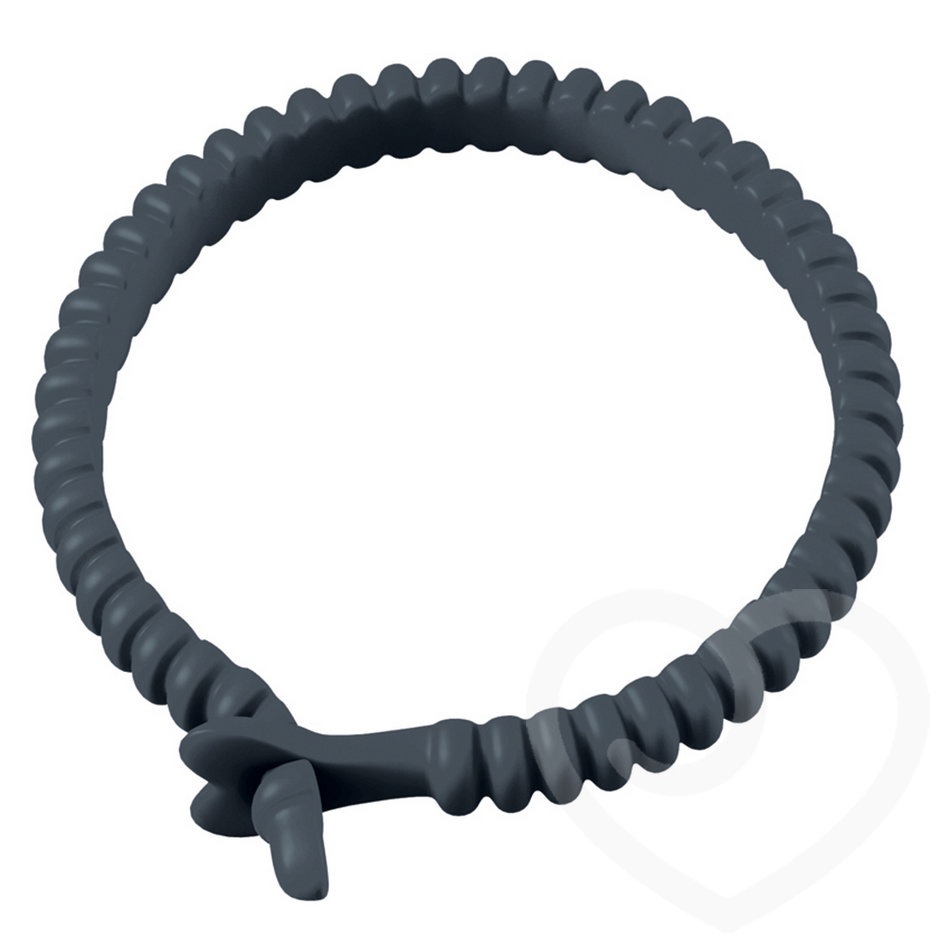 Marc Dorcel Adjustable Silicone Cock Ring