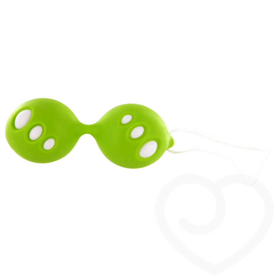 Silicone Jiggle Love Balls for Beginners