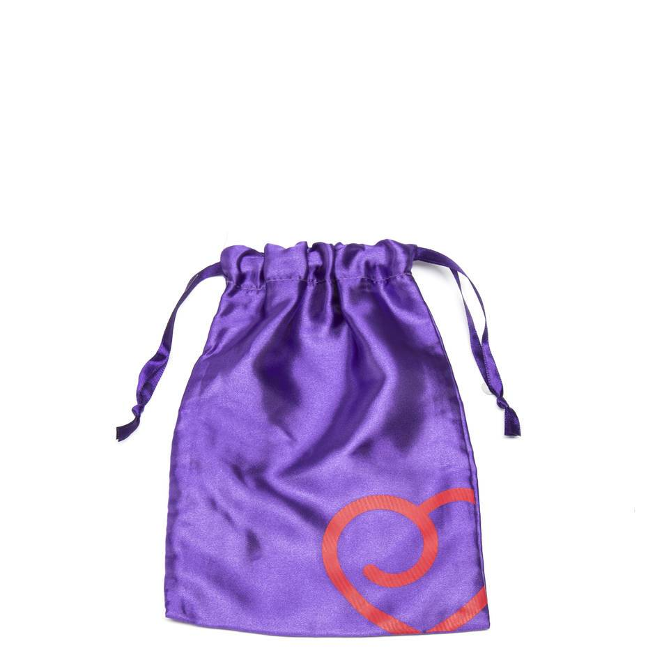 Lovehoney Small Satin Drawstring Toy Bag