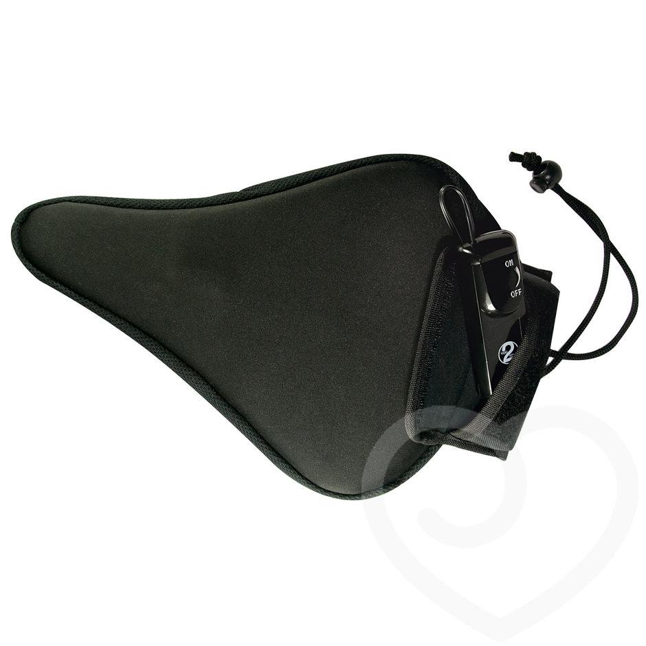 vibrating saddle