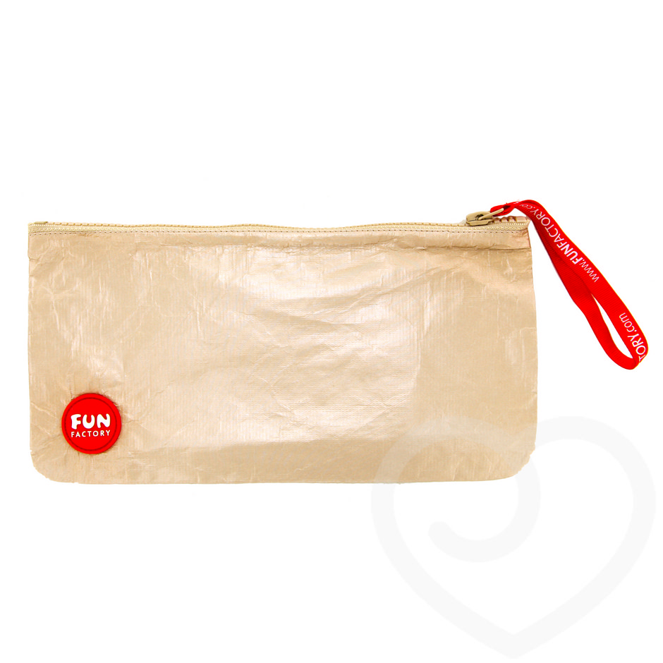 Fun Factory Medium Sex Toy Storage Bag