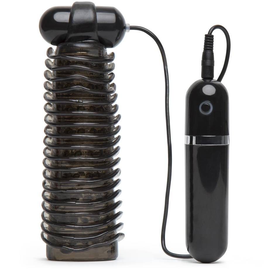 Colt 10 Function Vibrating Male Stroker