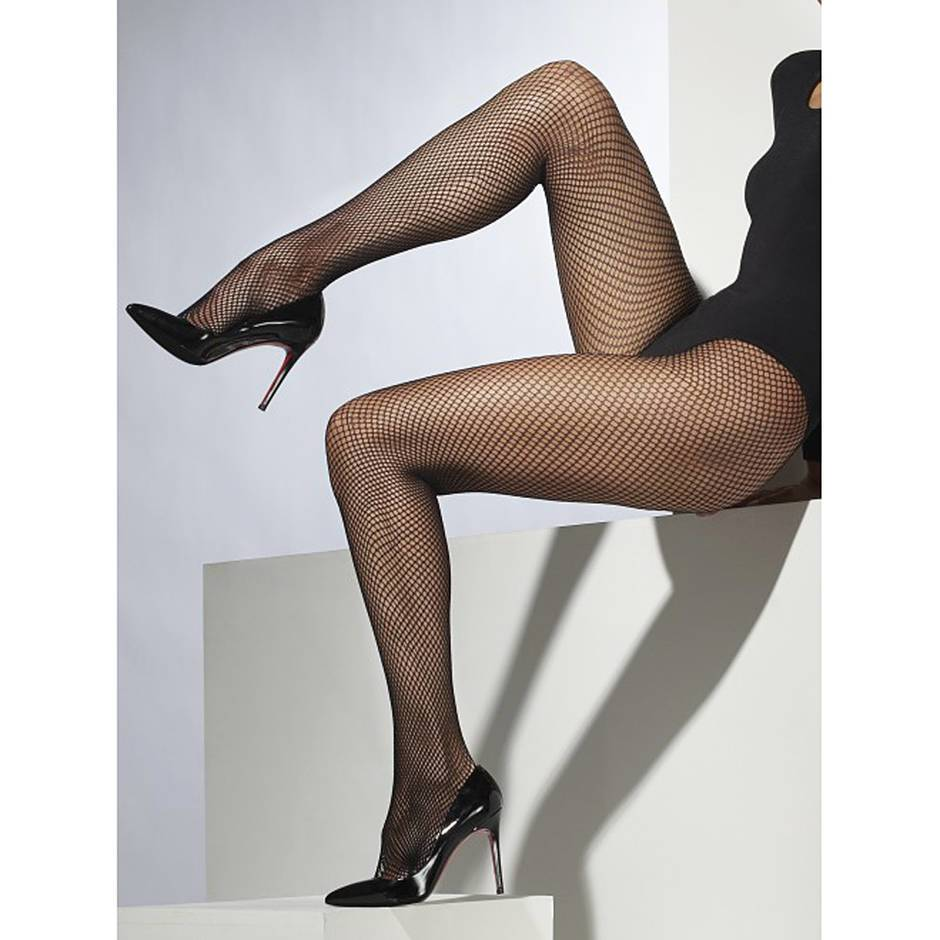 Fever Fishnet Tights