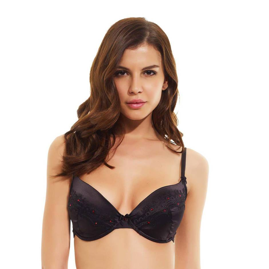 Freshpair stocks bralette, underwire bras, strapless bras, side support bras, full figure bras and more iconic styles from Elomi. We offer free shipping on U.S. orders over $25, and easy returns. Shop now!