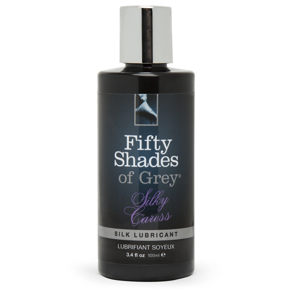 Fifty Shades of Grey Silky Caress Lubricant 3.4 fl oz