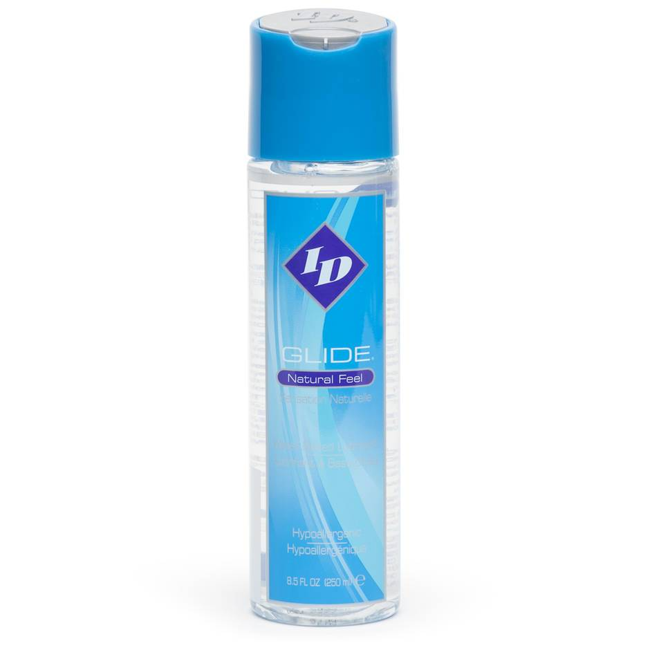 ID Glide Water-Based Lubricant 8.5 fl oz