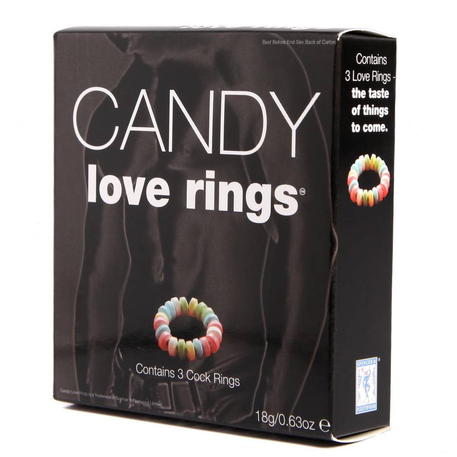 Candy-Penisring