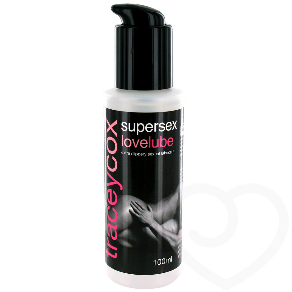 Tracey Cox Supersex Love Lube 100ml
