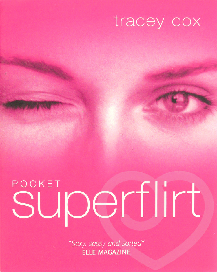 Tracey Cox Pocket Superflirt