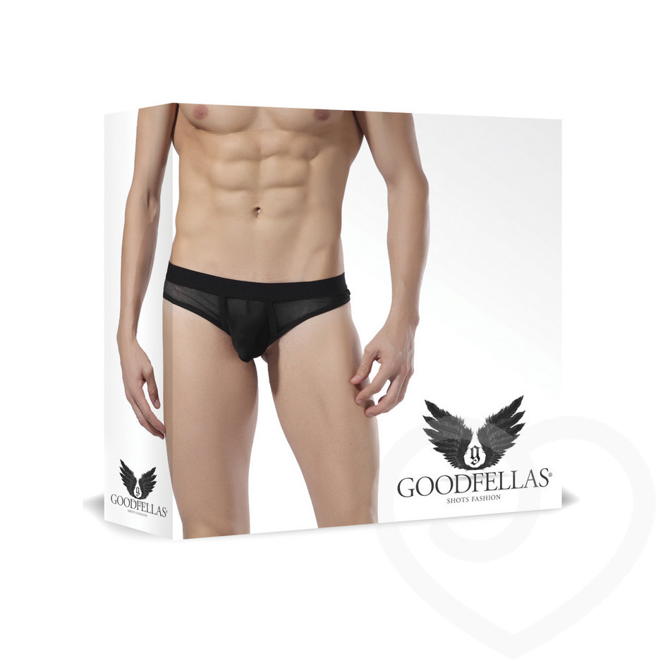 Goodfellas sex you down