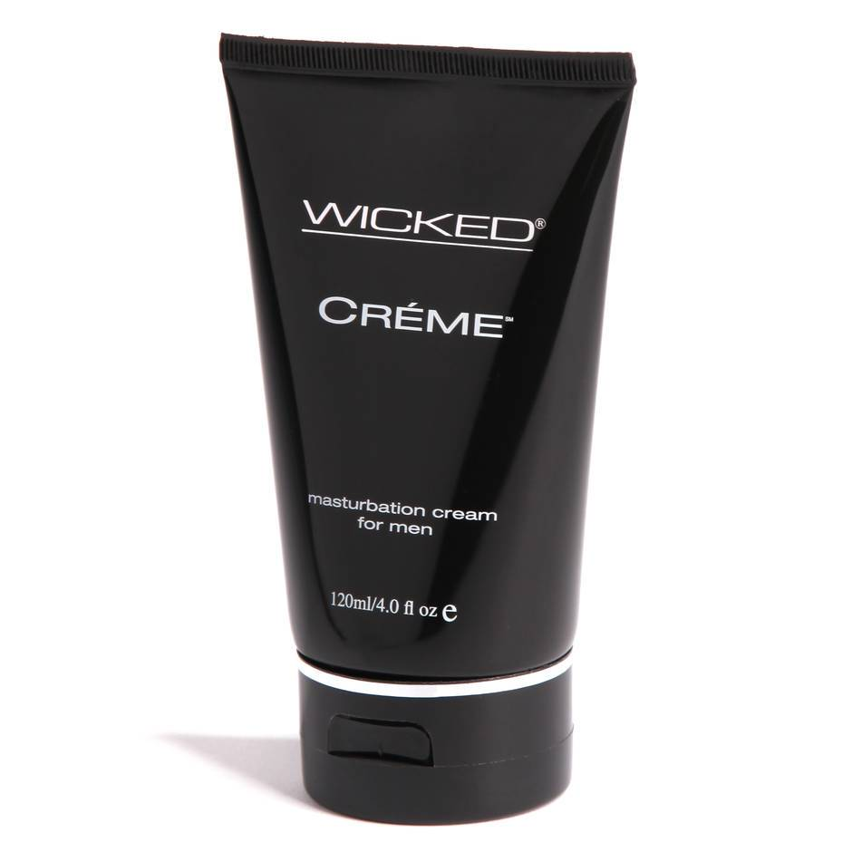 Wicked Sensual wärmende Masturbationscreme 120 ml