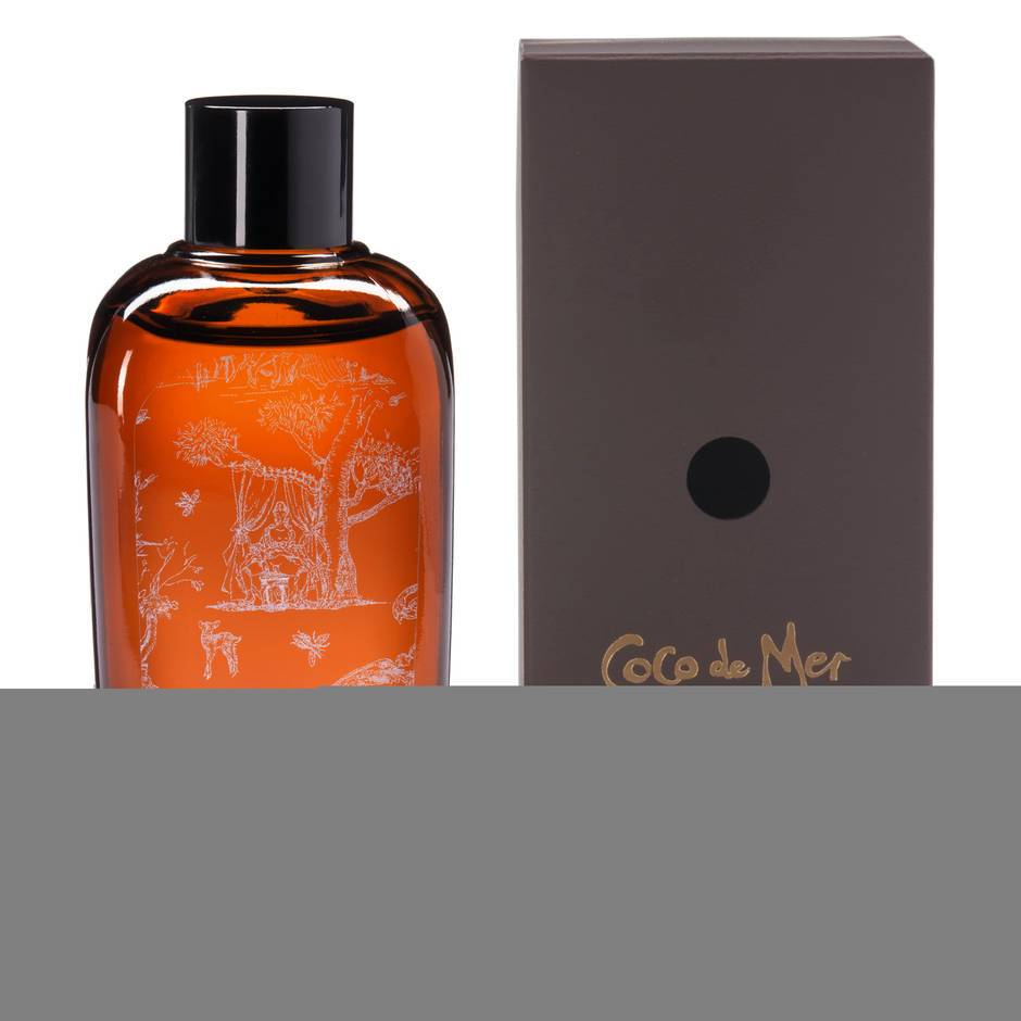 Coco de Mer Enraptured Figment Massageöl 100 ml