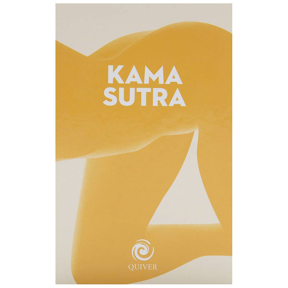 Kama Sutra Pocket Sex Guide