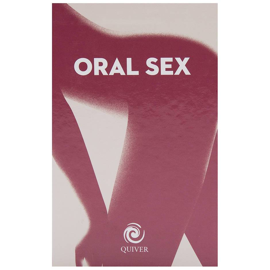 Oral Sex Pocket Sex Guide