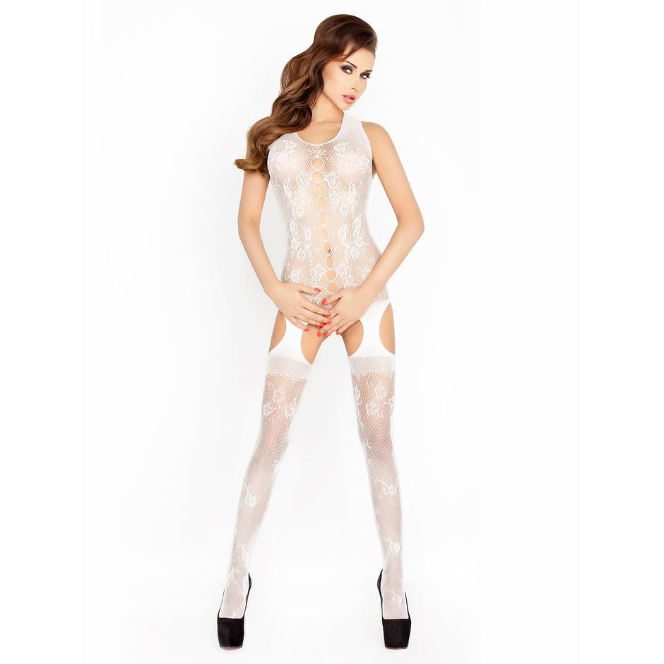 Passion Ouvert-Bodystocking