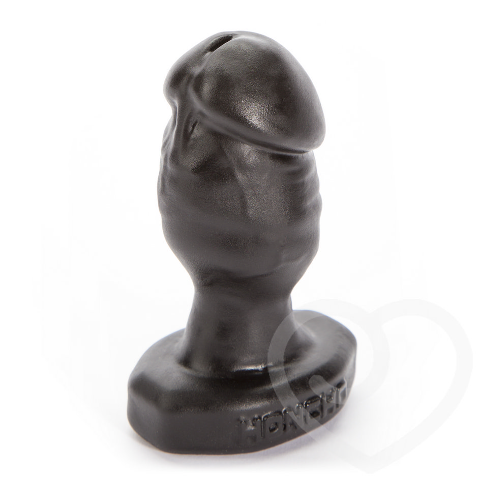 Penis Butt Plug 81