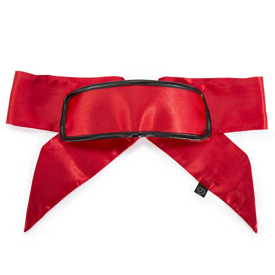 Tease by Lovehoney Red Blindfold