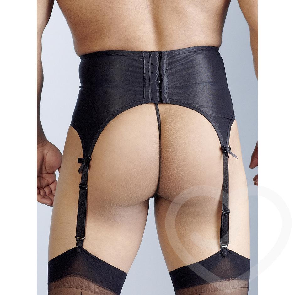 Panties garter belts sex couples