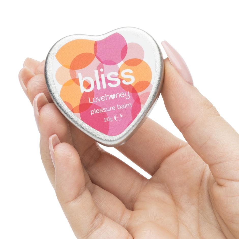 Lovehoney Bliss Orgasm Balm 20g