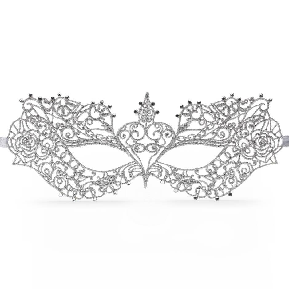 Fifty Shades Darker Anastasia Masquerade Mask