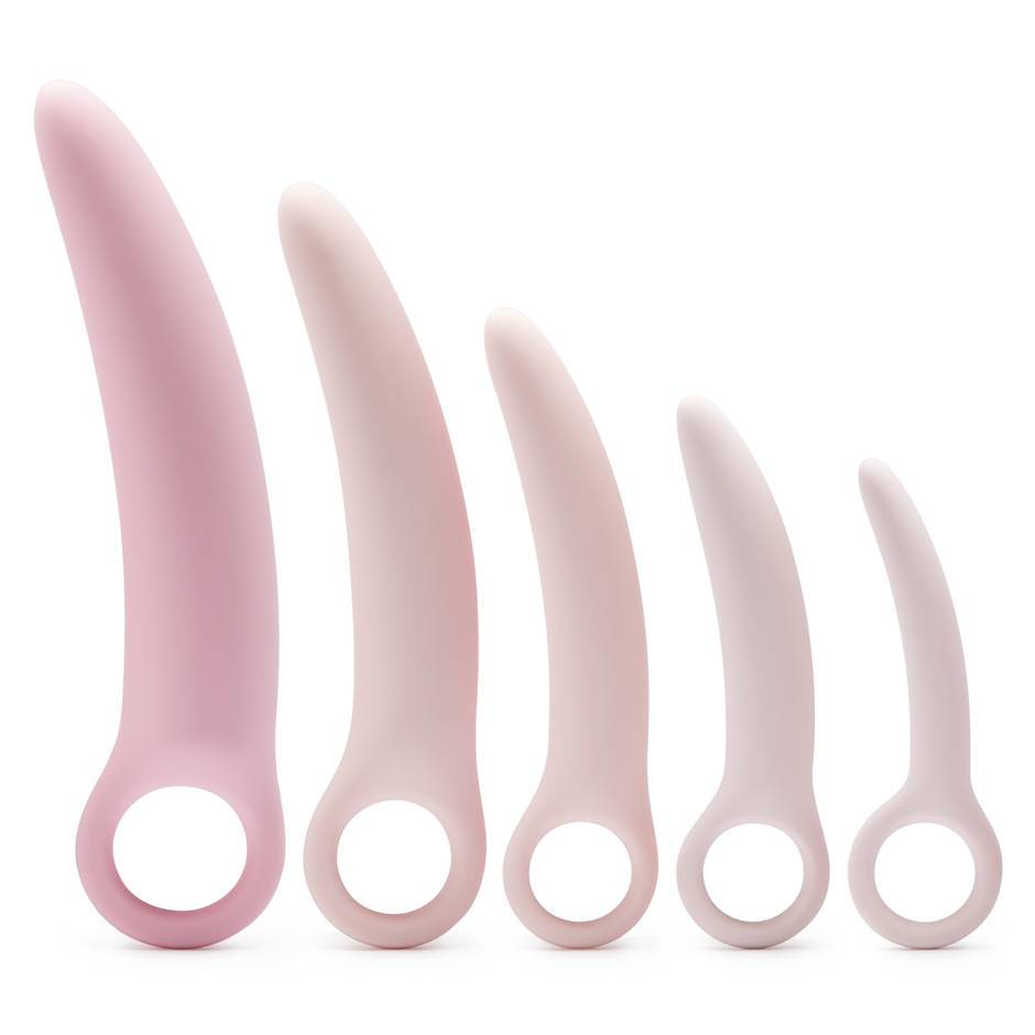 Inspire Silicone Dilator Training Set (5 Piece)