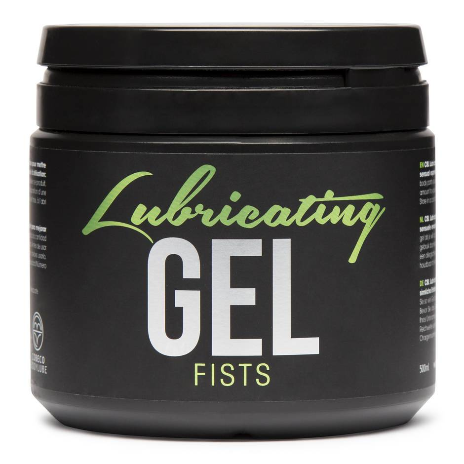 Gel fisting anal 500 ml, Cobeco