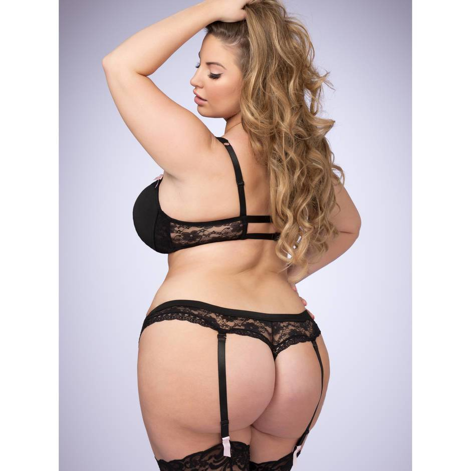 Lingerie Sets and Bra and Panty Sets by Seriously Sensual. You'll find the largest selection of both sensual and sexy lingerie sets in the UK. Flatter your figure and make yourself feel special with our beautiful matching lingerie.