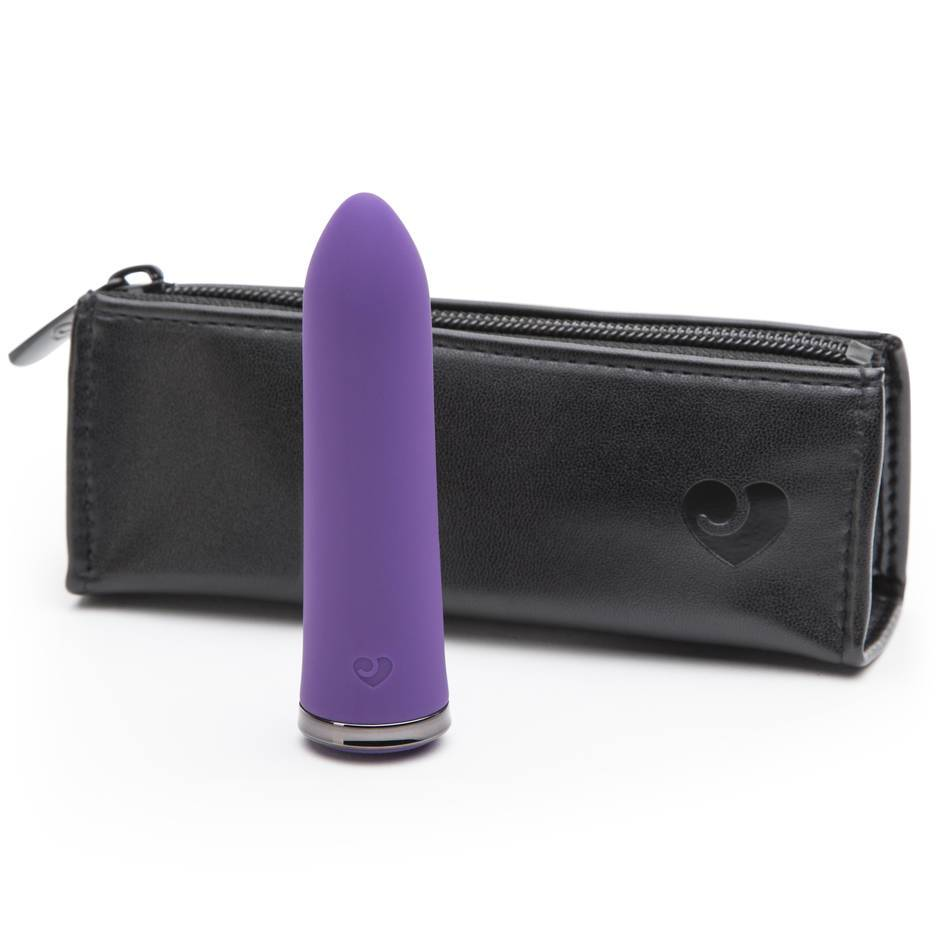 Desire Luxury USB Rechargeable Bullet Vibrator